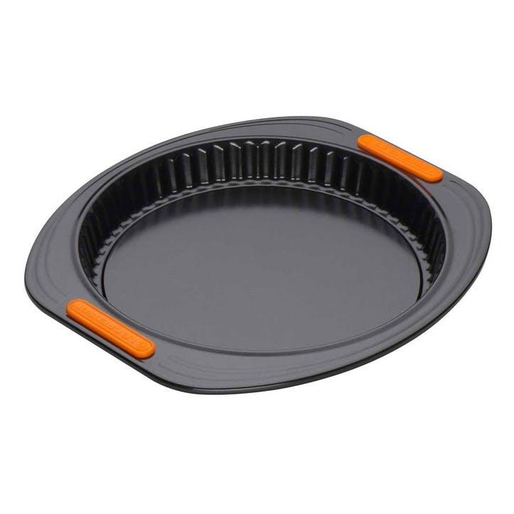 Bakeware Non-Stick Flan/Quiche Tin - 26cm