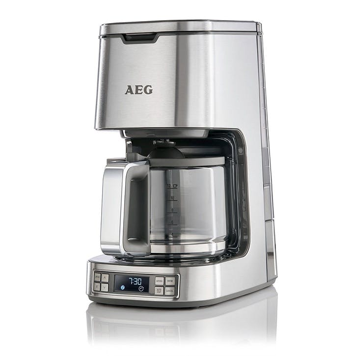 AEG 7 Series Coffee Machine
