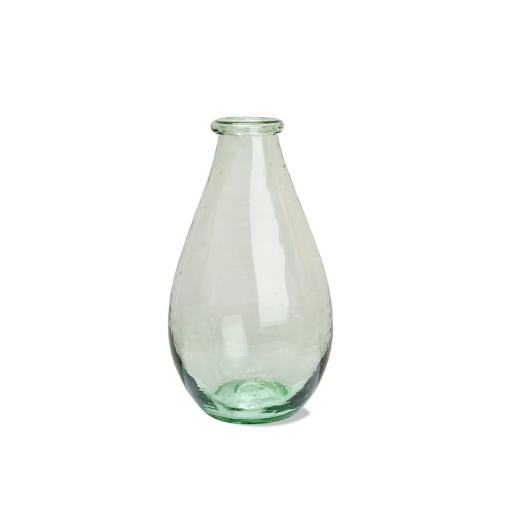 Recycled Glass Vase, Extra Large