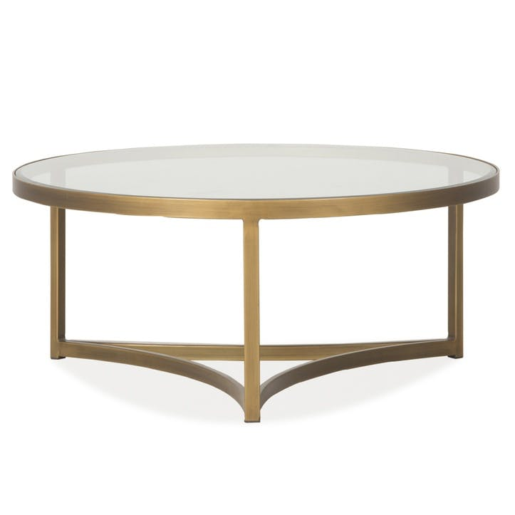 Sundance Large Coffee Table