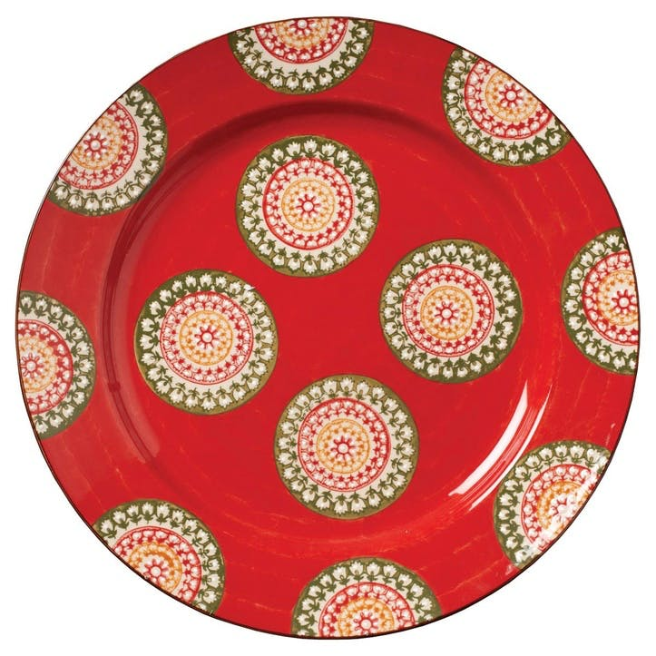 Pasha Charger Plate/ Platter