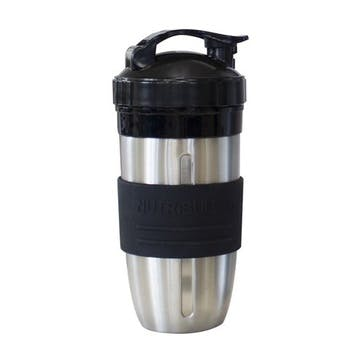 Nutribullet 1200 Series Blender; Silver