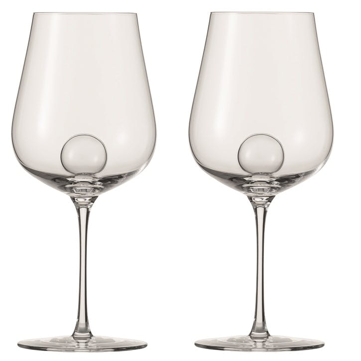 Air Sense Chardonnay Wine Glass, Set of 2