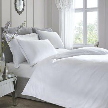 Pure Bedding Set, Super King, White