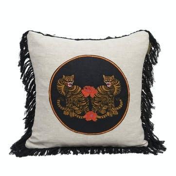 Bengal Tigers Cushion