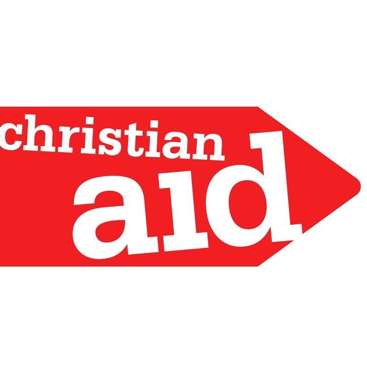 A Donation Towards Christian Aid