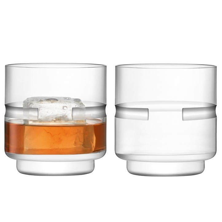 Horizon Tumbler, Set of 2