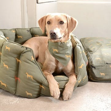 'Fab Labs' Pet Bed - Extra Large