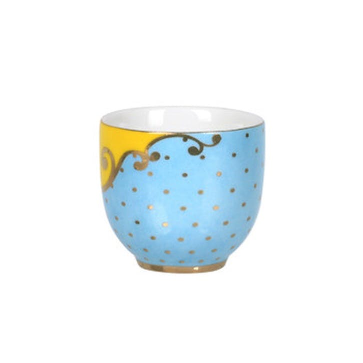 PiP Royal Floral Egg Cup