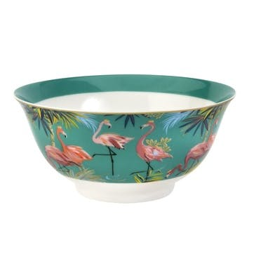 Flamingo Candy Bowl,  15cm