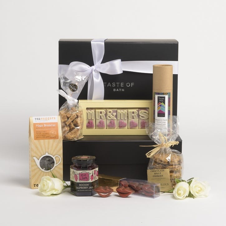 The Boutique Wedding Hamper
