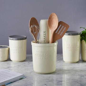 Innovative Kitchen Utensil Pot