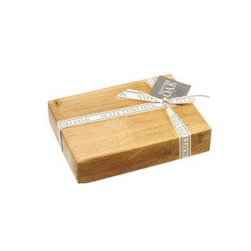 Oak Chopping Board, Small
