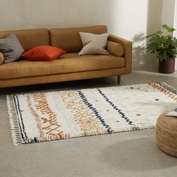 Drax rug, Multi