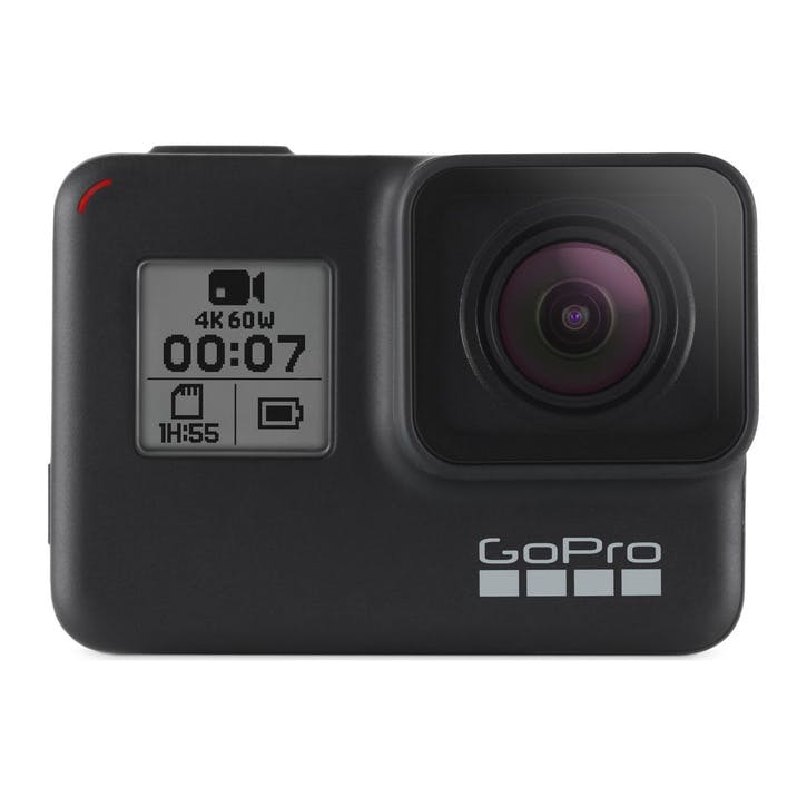 HERO7 Action Camera; Black