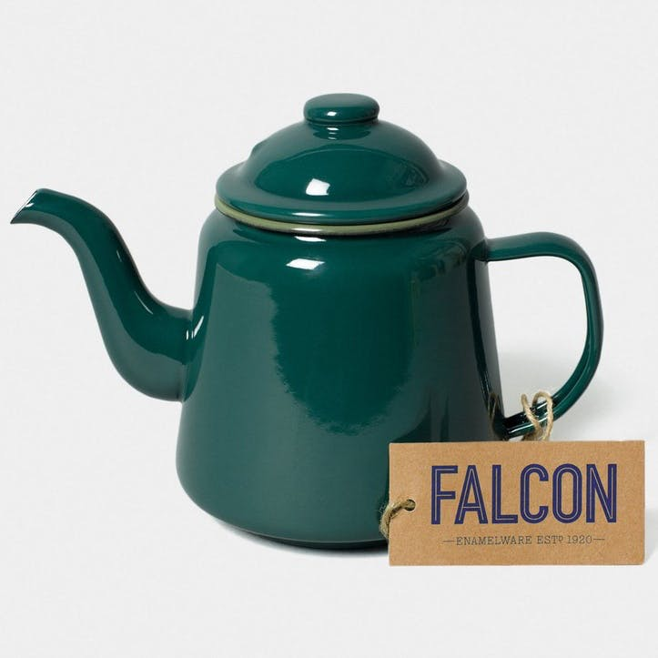 Teapot, Samphire
