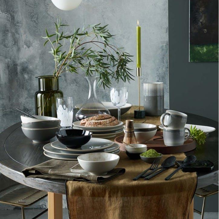 Modus Ombre Tableware Set, 12 Pieces