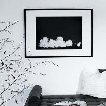 Fallen Peonies Print - 50 x 70cm