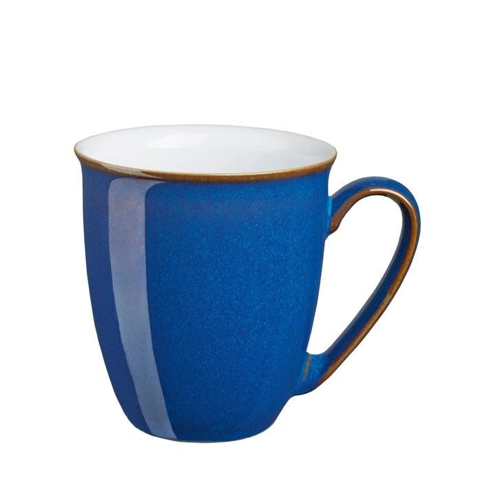 Imperial Blue Coffee Beaker/ Mug, 300ml