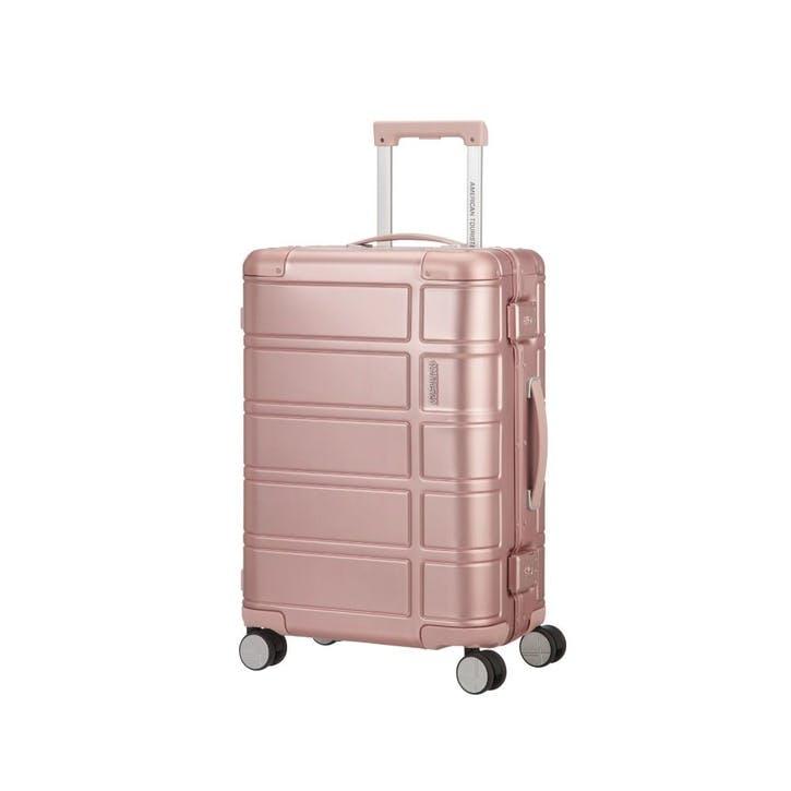Alumo Spinner Suitcase, 55cm, Rose
