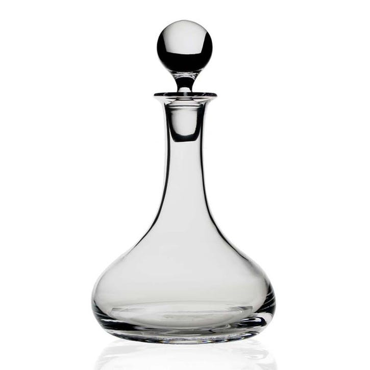 Classic Ships Decanter