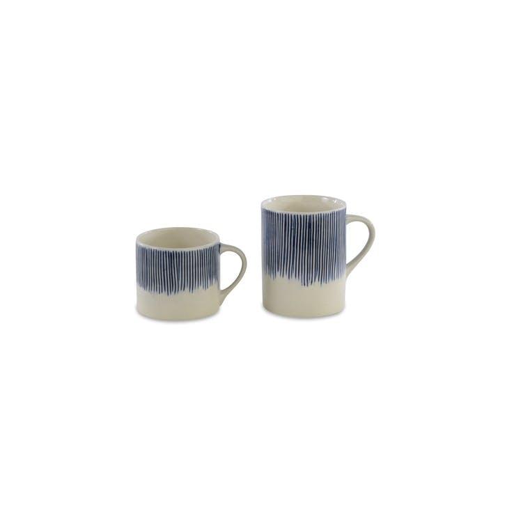 Karuma Ceramic Mug - Short