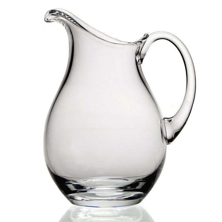 Classic Water Pitcher