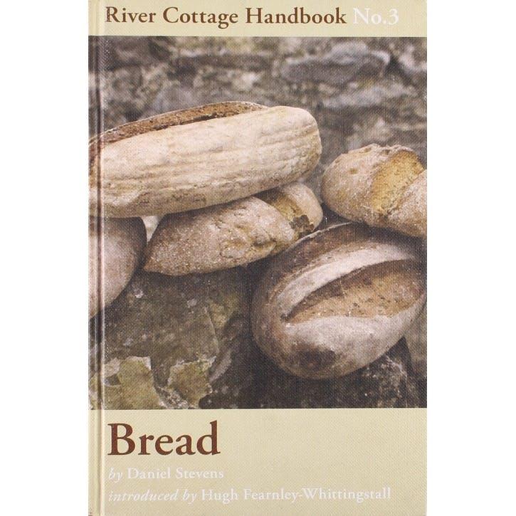 Daniel Stevens' River Cottage Handbook: Bread, Hardback