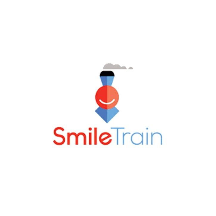 A Donation Towards Smile Train UK