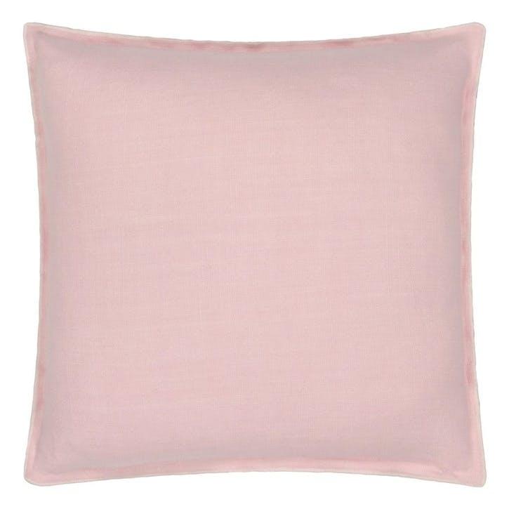 Brera Lino Blossom & Pearl Cushion