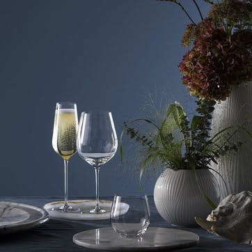 Globe Red Wine Glass, Set of 2