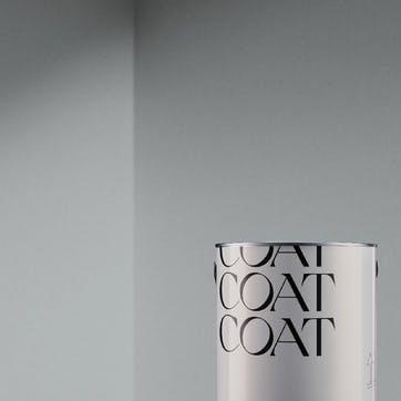 Flat Matt Wall & Ceiling Paint, Are You Still Watching Warm Grey 2.5L