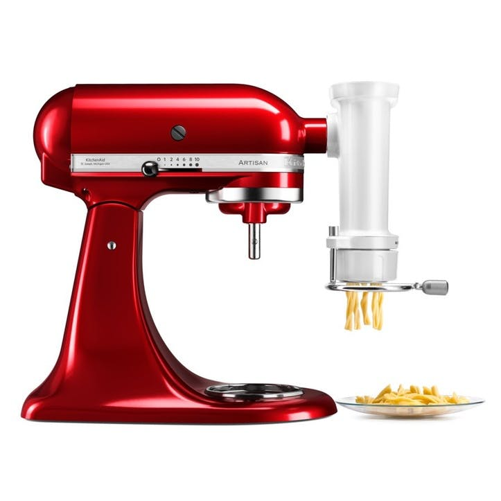 Pasta Shape Press Stand Mixer Attachment