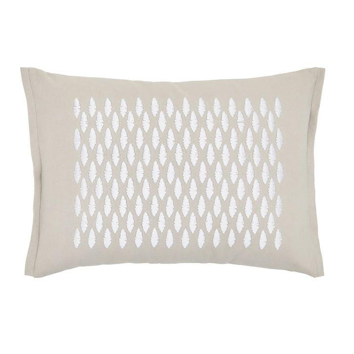 Seed Cushion, Linen