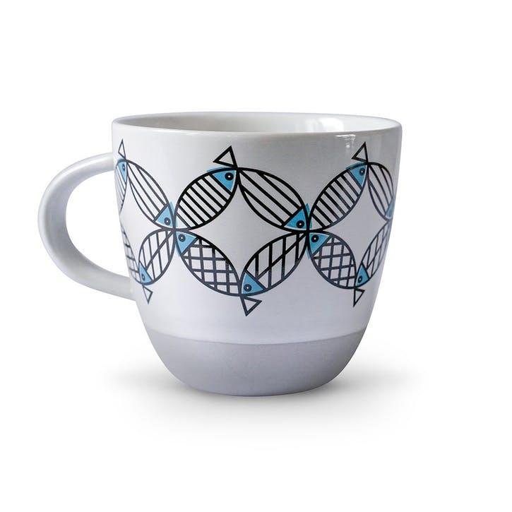 Mug, Mighty Mackrel, 330ml