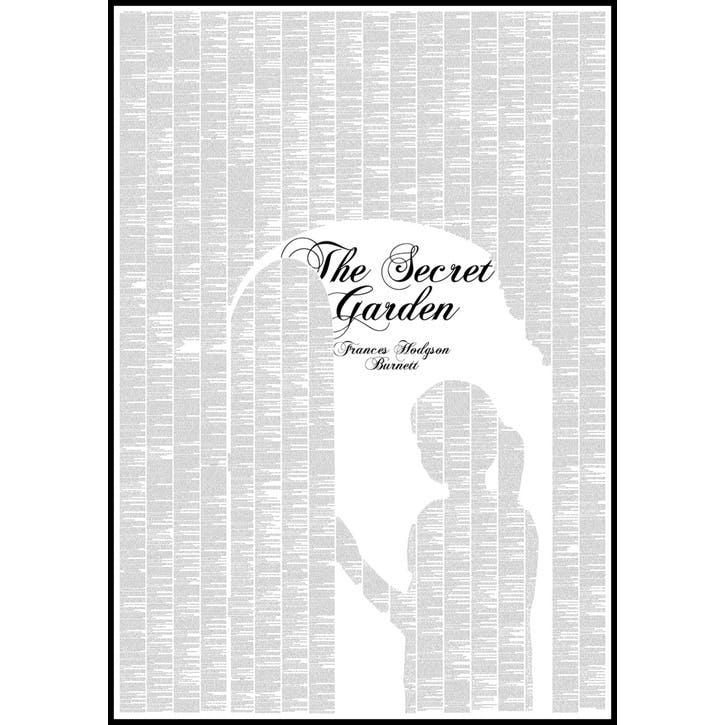 The Secret Garden Print