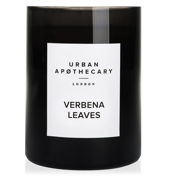 Verbena Leaves Luxury Candle, 300g
