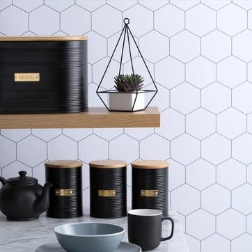 Otto Coffee Jar