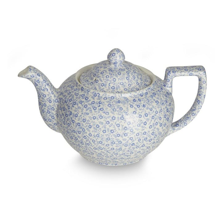 Felicity Teapot Large, 800ml, Pale Blue