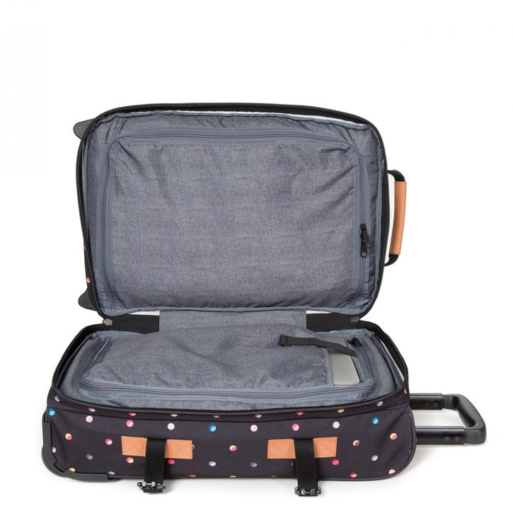 Tranverz Suitcase, Small, Super Confetti