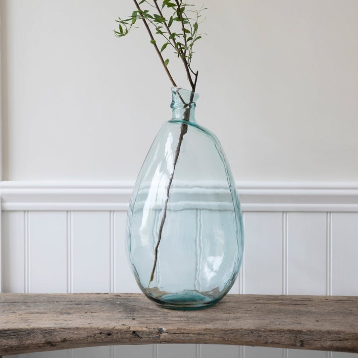 Wells Flower Vase, Tall