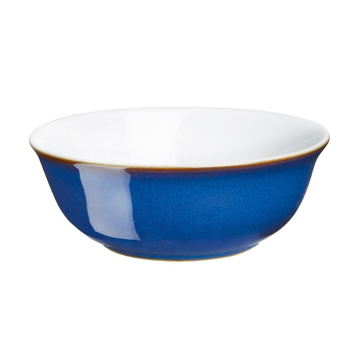 Imperial Blue Cereal Bowl, 16cm