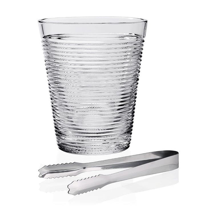 Gigi Ice Bucket With Tongs