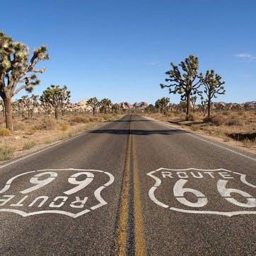 Honeymoon Route 66 Spending Fund