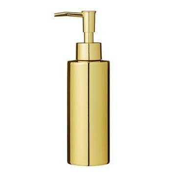 Gold Soap Dispenser