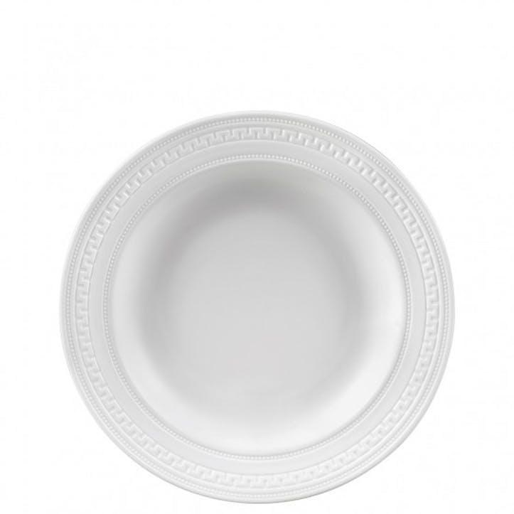 Intaglio Soup Bowl, 23cm