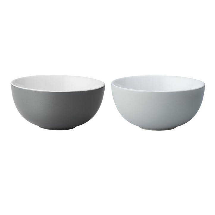 Emma Cereal Bowl, Set of 2