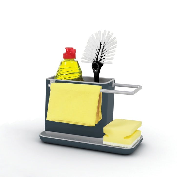 Caddy Sink Tidy - Regular; Grey