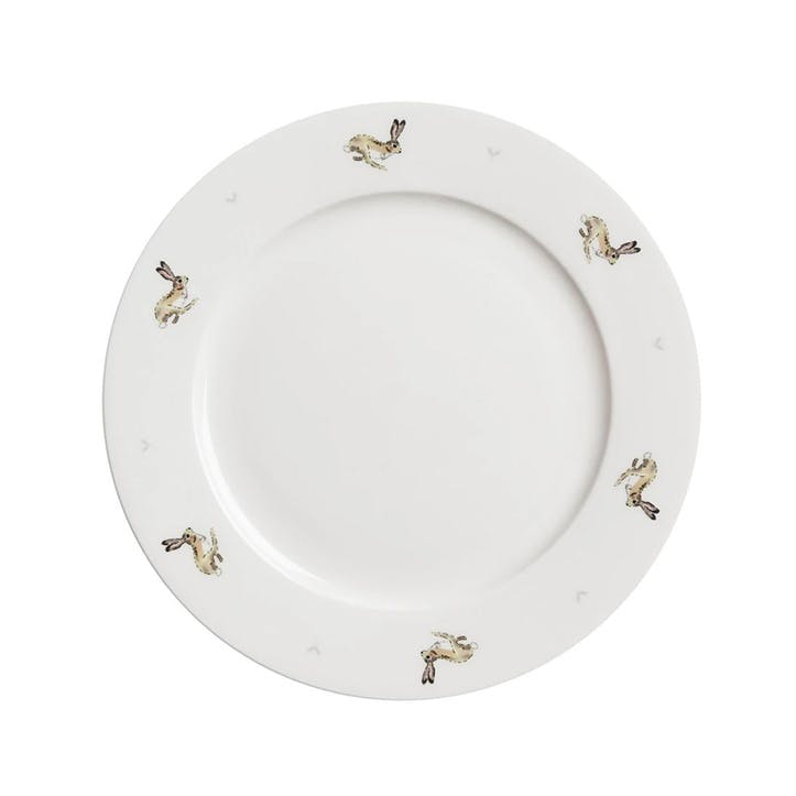 'Hare' Side Plate