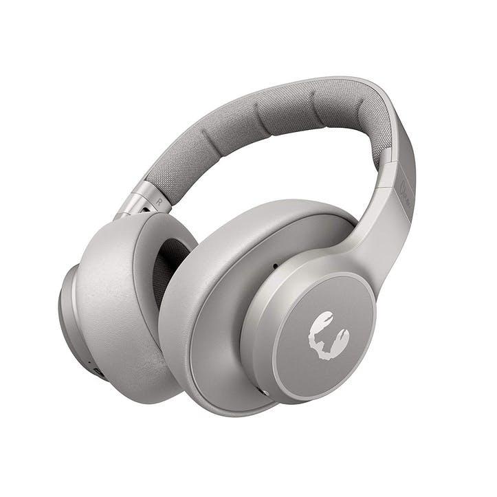 Clam BlueTooth Headphones; Ice Grey